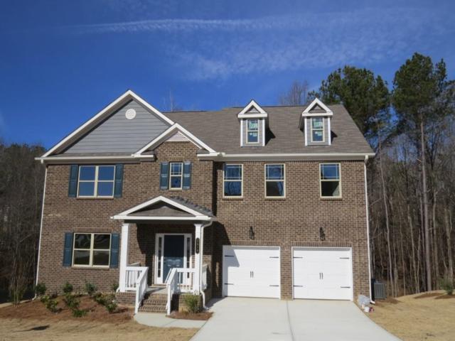 3970 Tarnrill Road, Douglasville, GA 30135 (MLS #5992281) :: Kennesaw Life Real Estate