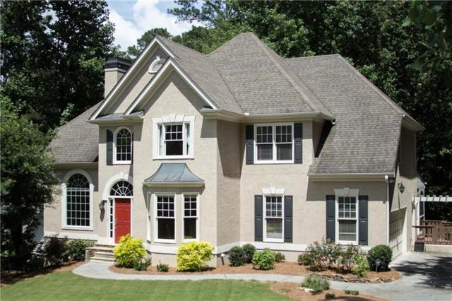 10435 Shallowford Road, Roswell, GA 30075 (MLS #6002542) :: Iconic Living Real Estate Professionals