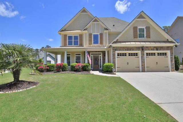 6205 Beaver Bend Way, Cumming, GA 30040 (MLS #6004033) :: The Russell Group