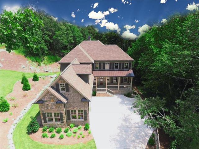 4619 Cardinal Ridge Way, Flowery Branch, GA 30542 (MLS #6007947) :: The Zac Team @ RE/MAX Metro Atlanta