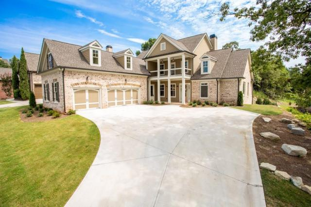 4615 Cardinal Ridge Way, Flowery Branch, GA 30542 (MLS #6009137) :: North Atlanta Home Team