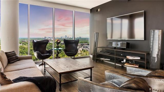 361 17th Street NW #2622, Atlanta, GA 30363 (MLS #6020407) :: RE/MAX Paramount Properties