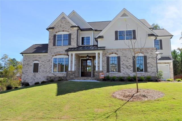 3840 Cochran Lake Drive NE, Marietta, GA 30062 (MLS #6030451) :: Good Living Real Estate