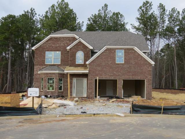 3628 Spring Place Court, Loganville, GA 30052 (MLS #6035206) :: The Zac Team @ RE/MAX Metro Atlanta