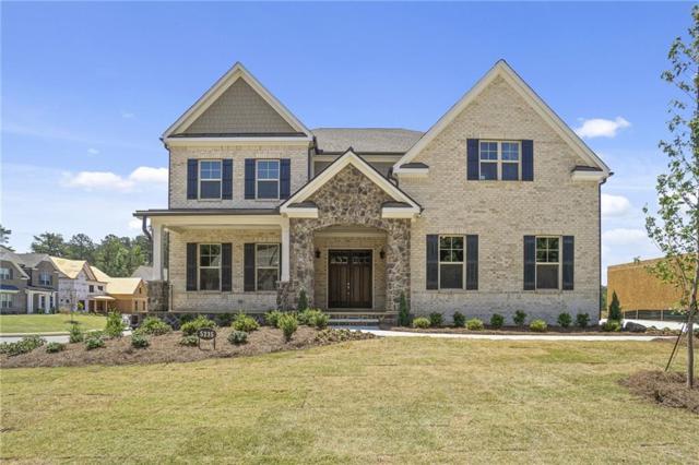 5235 Briarstone Ridge Way, Alpharetta, GA 30022 (MLS #6044178) :: North Atlanta Home Team
