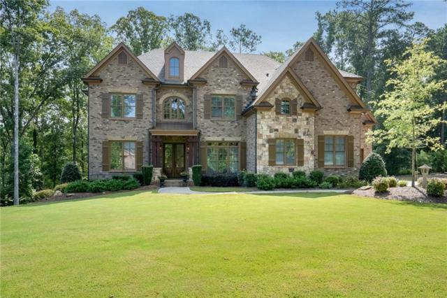 15425 Little Stone Way, Milton, GA 30004 (MLS #6044756) :: North Atlanta Home Team