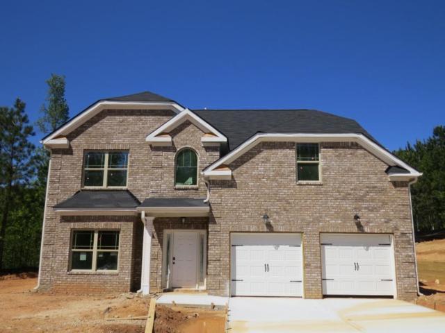3810 Brookhollow Drive, Douglasville, GA 30135 (MLS #6044897) :: Iconic Living Real Estate Professionals