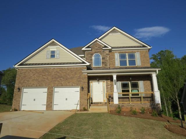 1469 Pond Overlook Drive, Hoschton, GA 30548 (MLS #6052490) :: North Atlanta Home Team