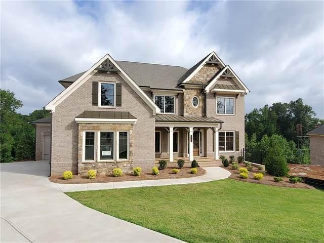 5483 Winding Ridge Trail, Buford, GA 30518 (MLS #6067328) :: North Atlanta Home Team