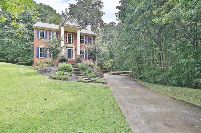 2290 Briarwood Trail, Cumming, GA 30041 (MLS #6070788) :: RE/MAX Paramount Properties