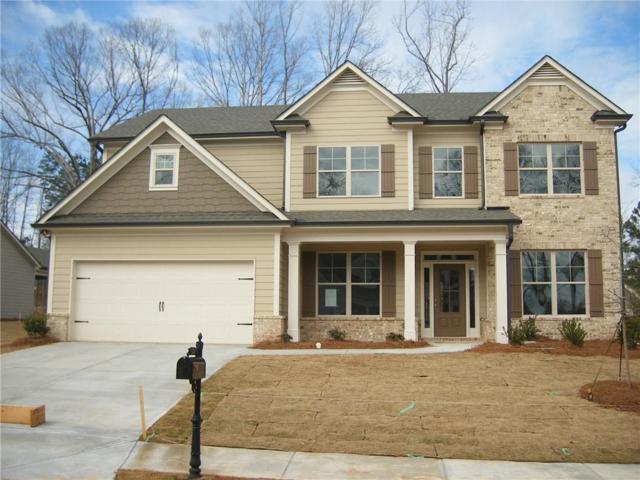 820 Hawkins Creek Drive, Jefferson, GA 30549 (MLS #6086414) :: The Zac Team @ RE/MAX Metro Atlanta