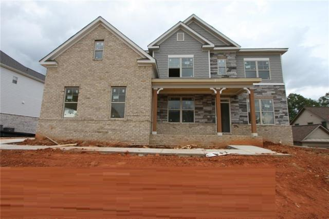 304 Carmichael Drive, Canton, GA 30115 (MLS #6097159) :: Path & Post Real Estate