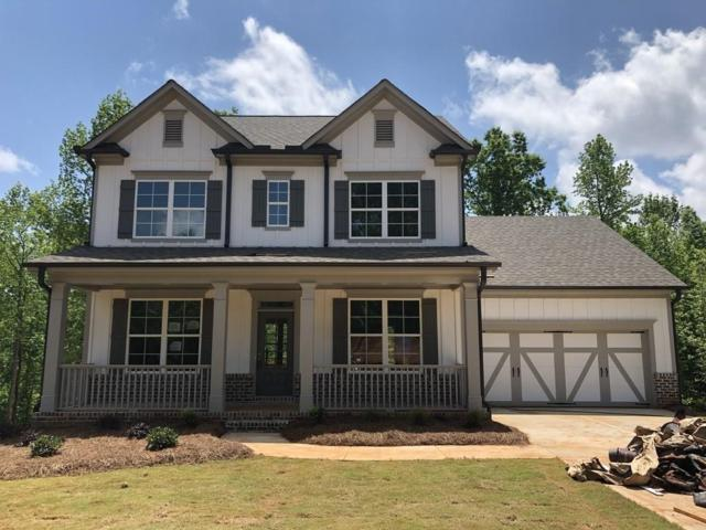 4825 River Bottom Drive, Gainesville, GA 30507 (MLS #6097790) :: Hollingsworth & Company Real Estate