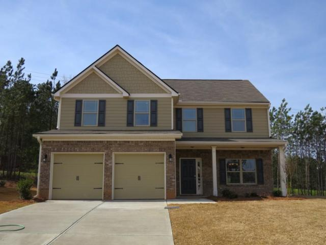 7476 Sydnee Court, Douglasville, GA 30134 (MLS #6102469) :: The Zac Team @ RE/MAX Metro Atlanta