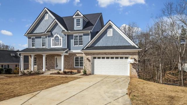 4012 Princeton Place, Gainesville, GA 30507 (MLS #6112967) :: The Cowan Connection Team