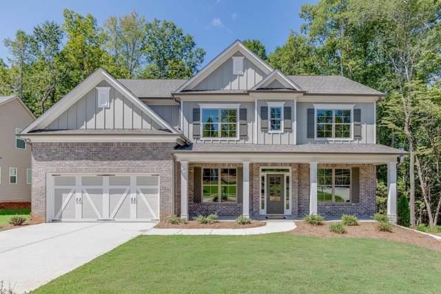 4914 Little Fox Trail, Gainesville, GA 30507 (MLS #6127337) :: North Atlanta Home Team