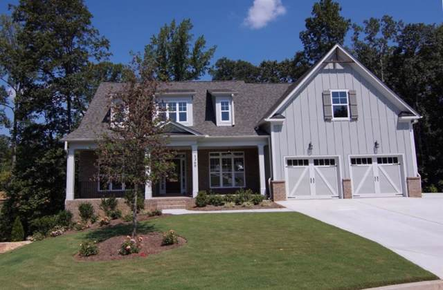 1360 Chipmunk Forest Chase, Powder Springs, GA 30127 (MLS #6128682) :: Charlie Ballard Real Estate