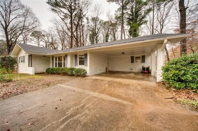 2114 Zelda Drive, Atlanta, GA 30345 (MLS #6509544) :: Iconic Living Real Estate Professionals