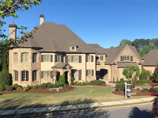832 Barn Owl Road, Marietta, GA 30068 (MLS #6512650) :: North Atlanta Home Team