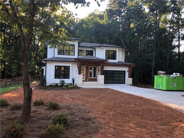 1750 Ronald Road, Tucker, GA 30084 (MLS #6526879) :: North Atlanta Home Team