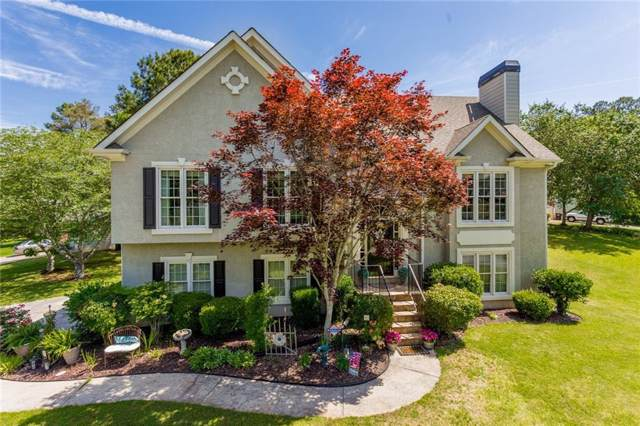 165 Stanbrough Drive, Dallas, GA 30157 (MLS #6549037) :: The North Georgia Group