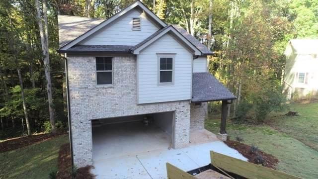 3724 Leisure Court, Buford, GA 30519 (MLS #6551623) :: North Atlanta Home Team