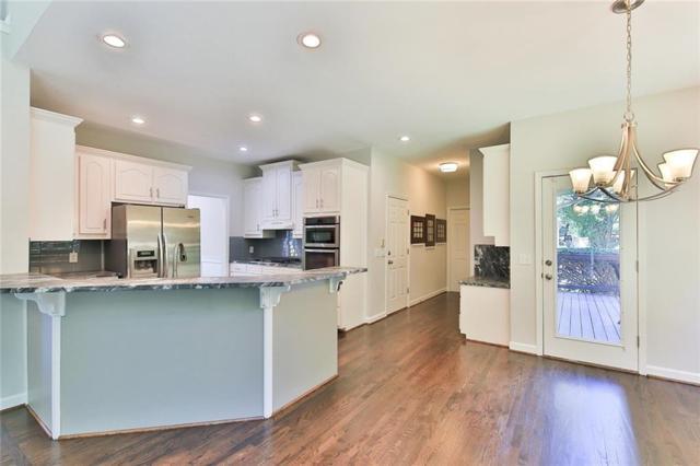 600 Oakmont Hill, Johns Creek, GA 30097 (MLS #6561317) :: Rock River Realty