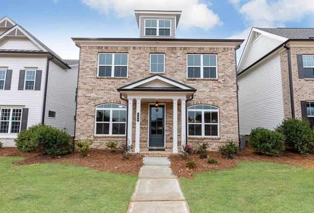 560 Turlington Place, Alpharetta, GA 30004 (MLS #6584620) :: North Atlanta Home Team