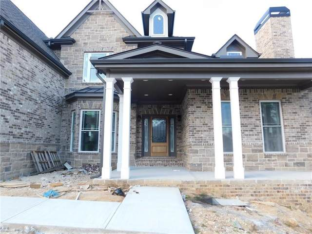 1580 Tapestry Ridge, Lawrenceville, GA 30045 (MLS #6646658) :: Path & Post Real Estate