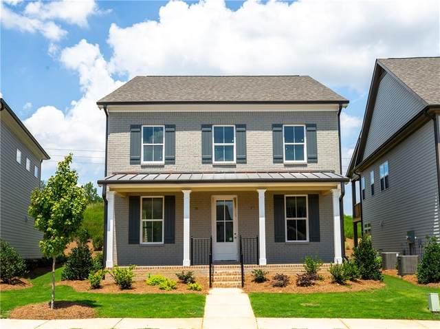 515 Turlington Place, Alpharetta, GA 30004 (MLS #6692443) :: North Atlanta Home Team