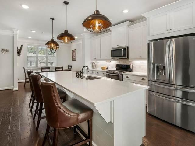 820 Caldwell Circle, Marietta, GA 30060 (MLS #6738041) :: BHGRE Metro Brokers