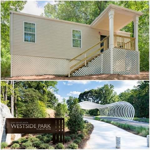 1157 Gun Club Road NW, Atlanta, GA 30318 (MLS #6752894) :: North Atlanta Home Team
