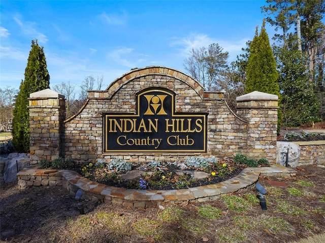 4171 Summit Drive, Marietta, GA 30068 (MLS #6829259) :: North Atlanta Home Team