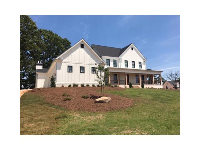2240 Sharon Estates Drive, Cumming, GA 30041 (MLS #5749696) :: North Atlanta Home Team
