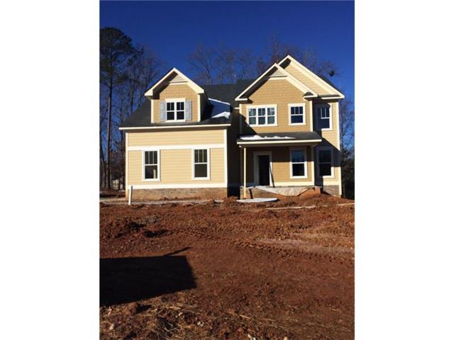 5037 Crider Creek Drive, Powder Springs, GA 30127 (MLS #5847690) :: North Atlanta Home Team