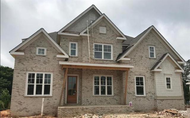 5225 Regency Point Drive, Suwanee, GA 30024 (MLS #5939332) :: Good Living Real Estate