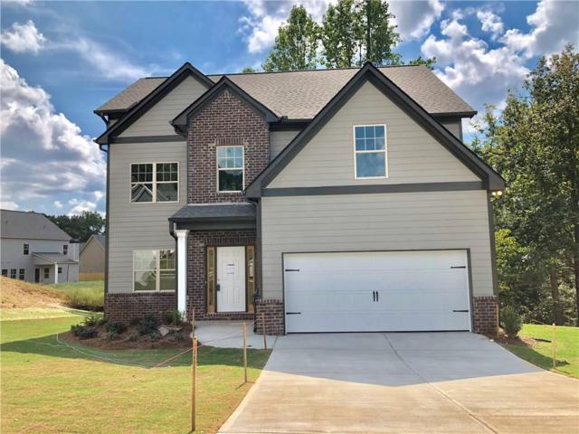 6516 Teal Trail Drive, Flowery Branch, GA 30542 (MLS #5983674) :: North Atlanta Home Team