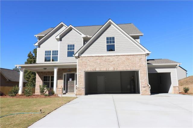 6528 Teal Trail Drive, Flowery Branch, GA 30542 (MLS #6000487) :: RE/MAX Paramount Properties