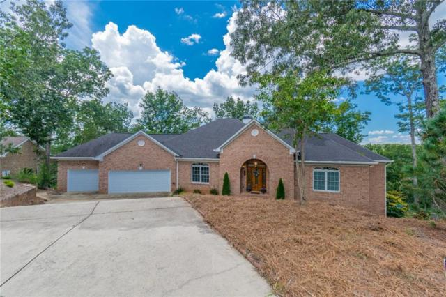 6462 Waterscape Ridge, Gainesville, GA 30506 (MLS #6005214) :: North Atlanta Home Team