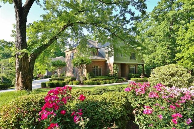 1945 Woodsdale Road NE, Brookhaven, GA 30324 (MLS #6010655) :: Five Doors Roswell | Five Doors Network