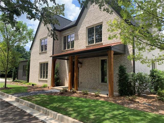 2620 Middle Coray Circle, Marietta, GA 30066 (MLS #6014189) :: North Atlanta Home Team