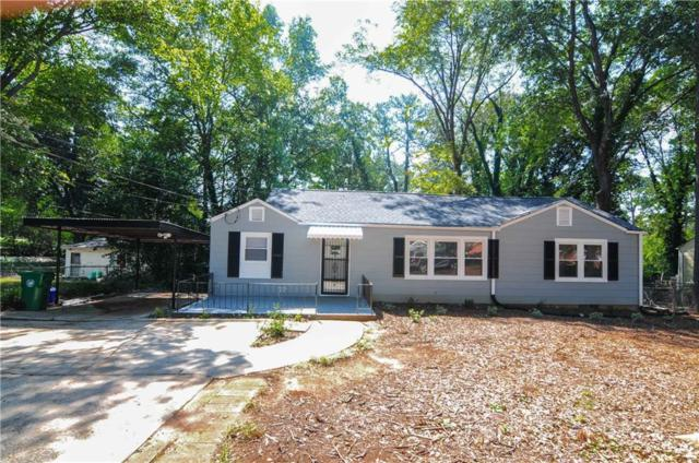 3337 Midway Road, Decatur, GA 30032 (MLS #6048340) :: RE/MAX Prestige