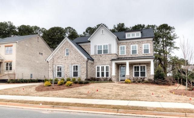 2163 Mitchell Road, Marietta, GA 30062 (MLS #6049920) :: Hollingsworth & Company Real Estate