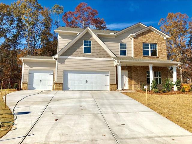 6457 Blue Herron Drive, Flowery Branch, GA 30542 (MLS #6069631) :: RE/MAX Paramount Properties