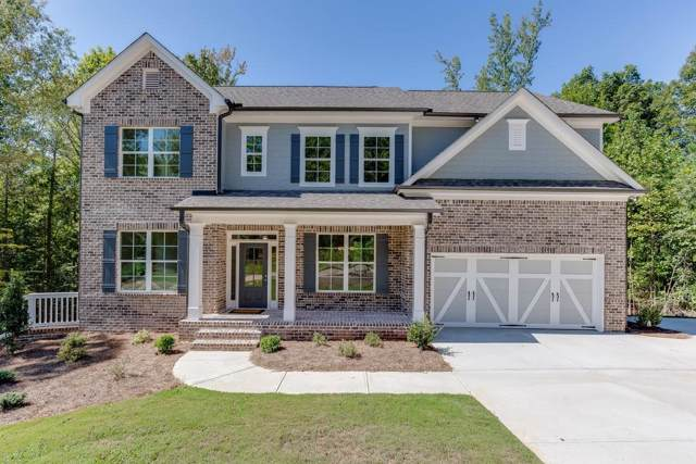 4950 Little Fox Trail, Gainesville, GA 30507 (MLS #6097869) :: The North Georgia Group
