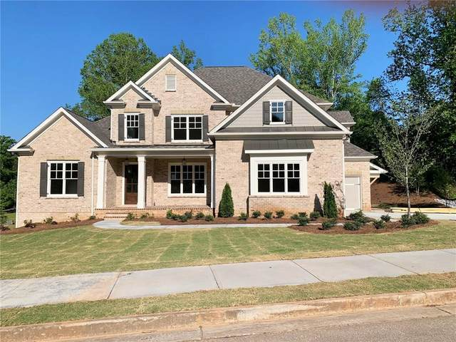 16025 Segwick Drive, Milton, GA 30004 (MLS #6505222) :: North Atlanta Home Team