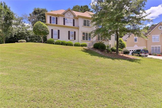 600 Oakmont Hill, Johns Creek, GA 30097 (MLS #6561317) :: KELLY+CO
