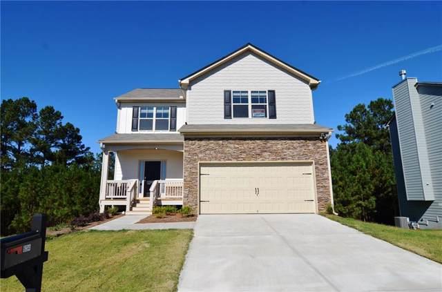634 Stable View Loop, Dallas, GA 30132 (MLS #6562108) :: North Atlanta Home Team