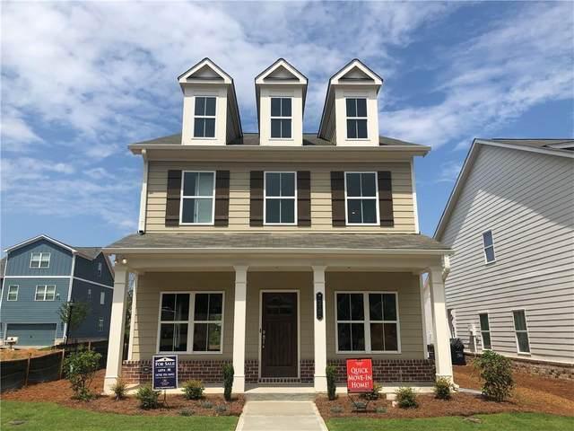 2312 Echelon Lane, Smyrna, GA 30080 (MLS #6600041) :: North Atlanta Home Team
