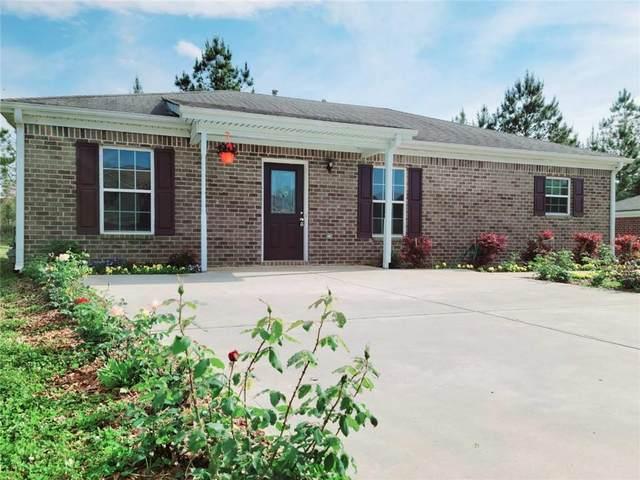510 Dove Way, Social Circle, GA 30025 (MLS #6837334) :: North Atlanta Home Team